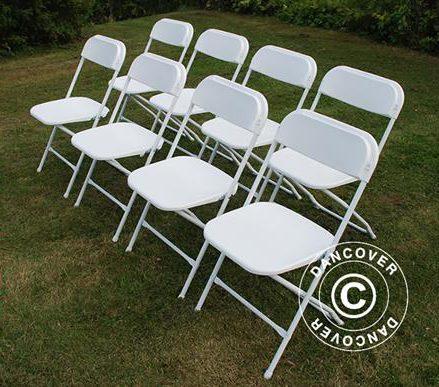 chaise pliante location
